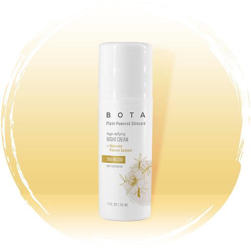 BOTA Age-Defying Night Cream