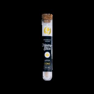 Gold Standard Single Pre-Roll Lifter 100mg
