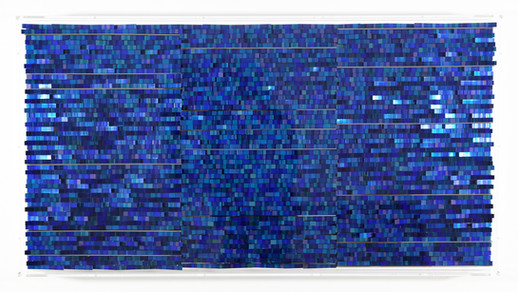 Blue Reflection Lines 202001