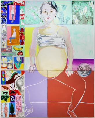 Pregnant Woman (Kayo)