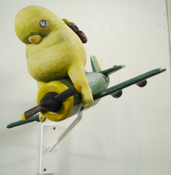 Pleasure flight 01