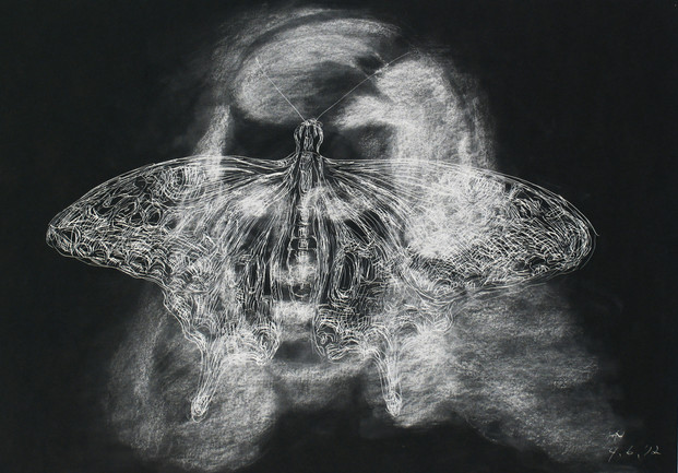 psychic room -Psyche ( Margarita, Butterfly )-