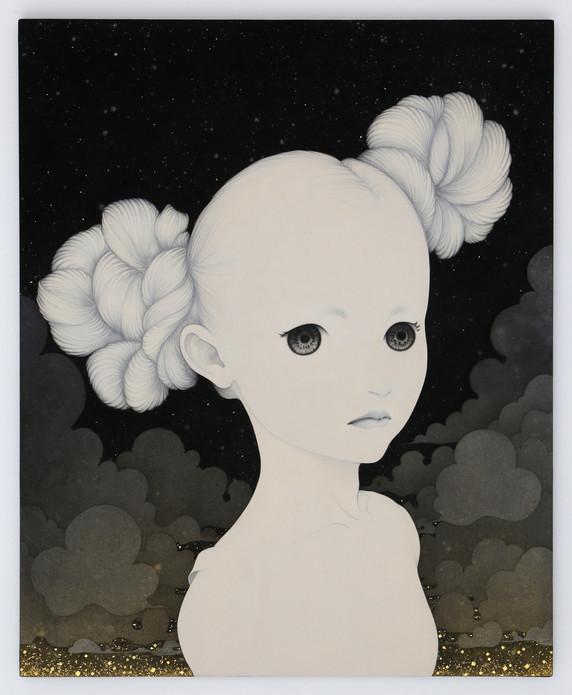Miwa Ishiba / 石庭 美和