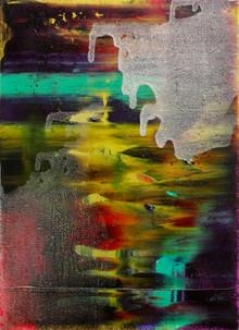 Planet 1 (Rainbow)