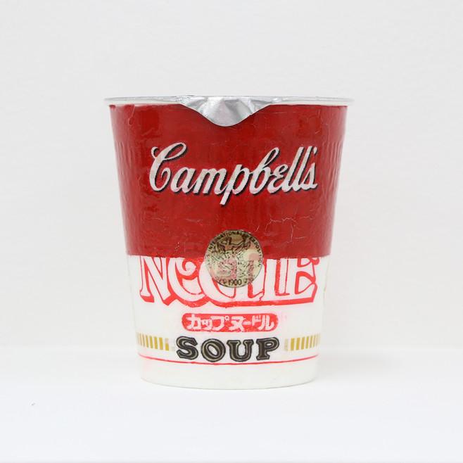 Occidentalism(Cup Noodles)