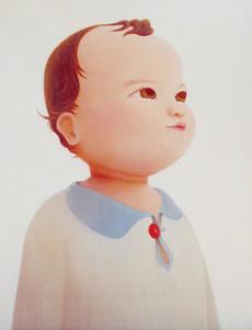 Portrait, Haru