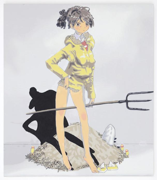 Ryuta Ohtake / 大竹 竜太