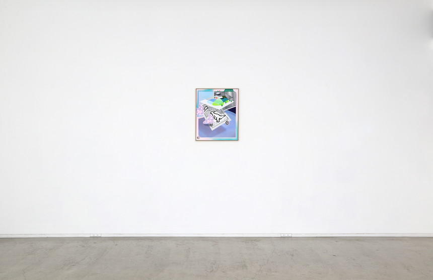 吉田 和夏 / Waka Yoshida
