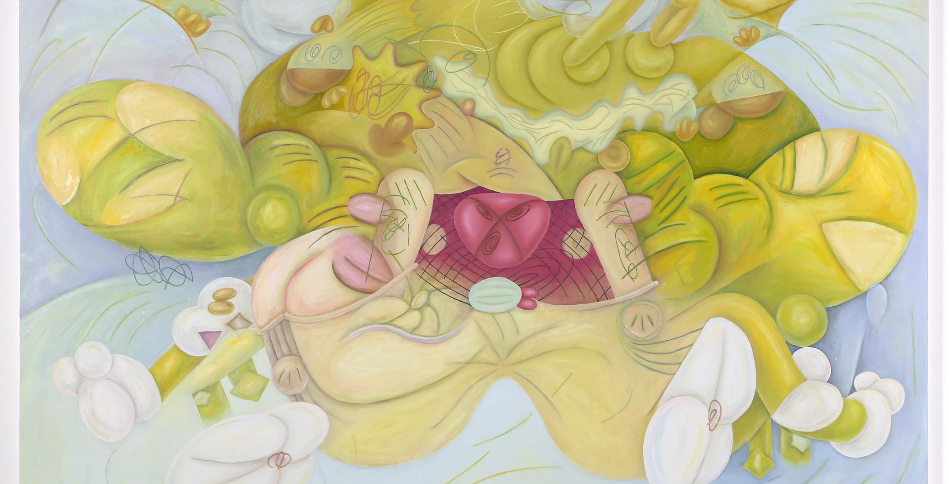 """New-laid eggs vol.3""      Minami Kobayashi|Miki Fukagawa"