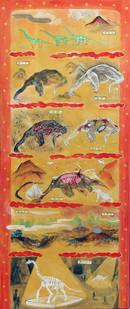 Kusouxu Dinosaur Version