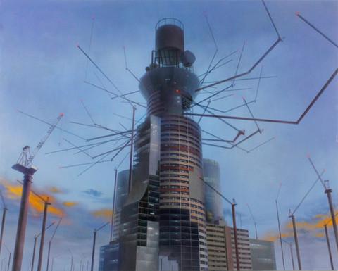 Senjyu Tower