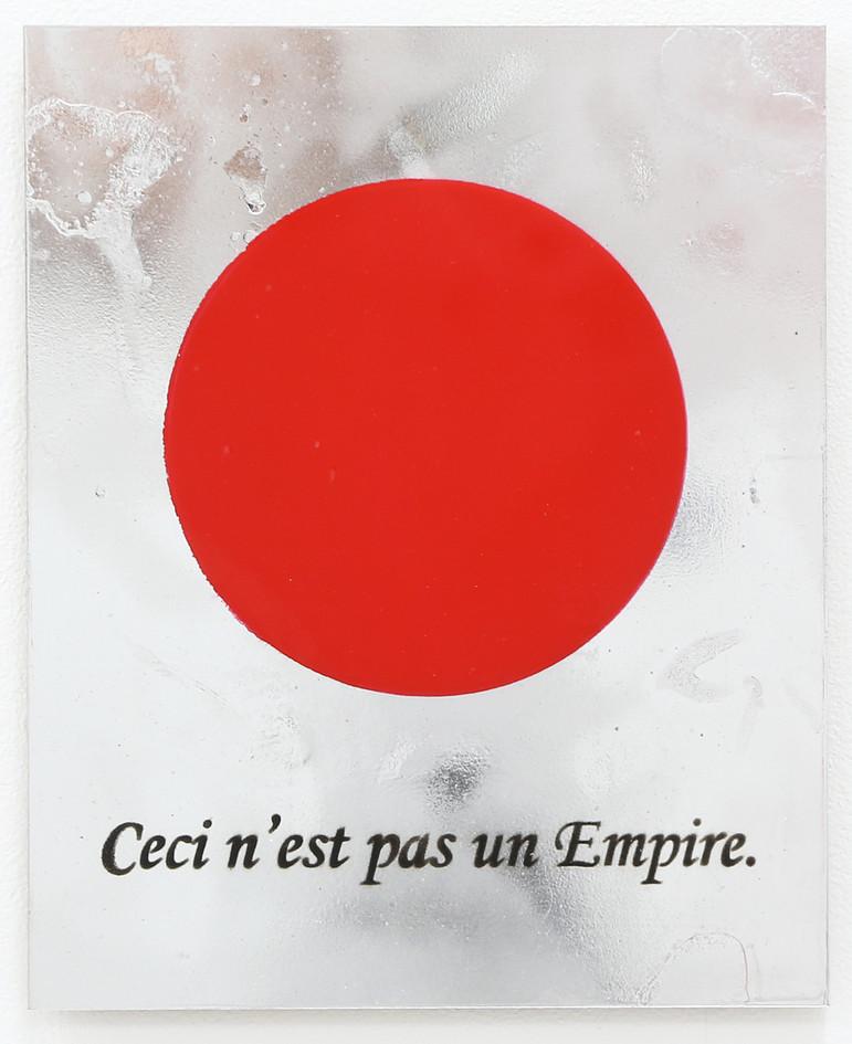 Ceci n'est pas un Empire.