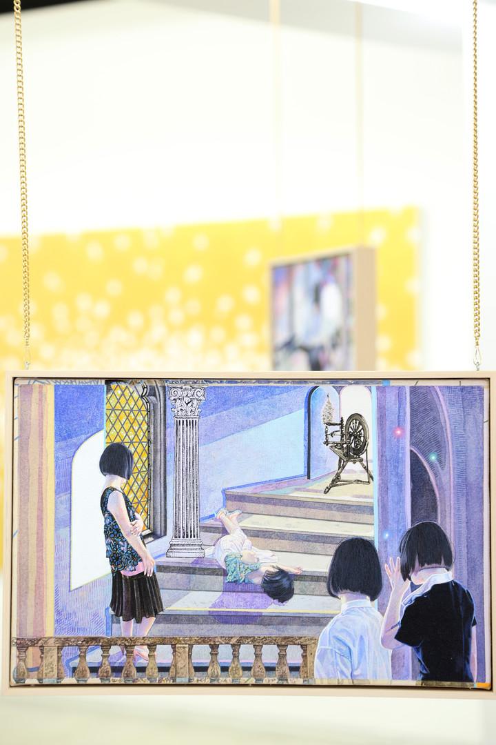 大久保 如彌 / Naomi Okubo