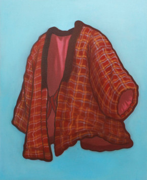 Padded Kimono