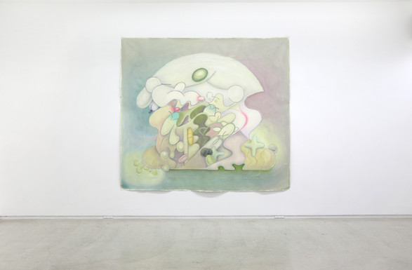 深川 未貴|Miki Fukagawa