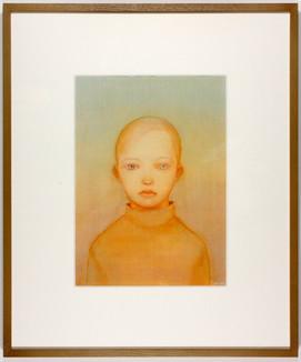 Eude : Portrait of boy, O