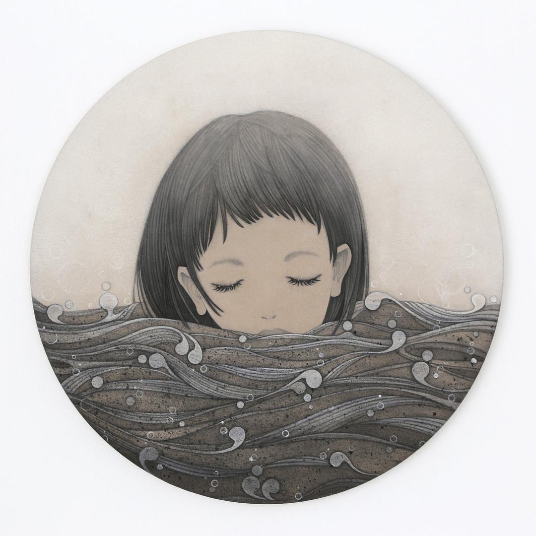 石庭 美和 / Miwa Ishiba