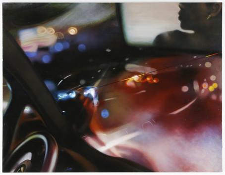 Night Drive Scape #2