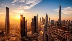 Dubai Property Transactions Hit Four-Year High