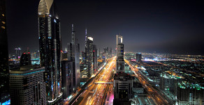 Dubai shows double-digit growth in residential sales
