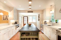 Architecture - NY Kitchen
