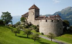 Vaduz Castle - Schloss Vaduz