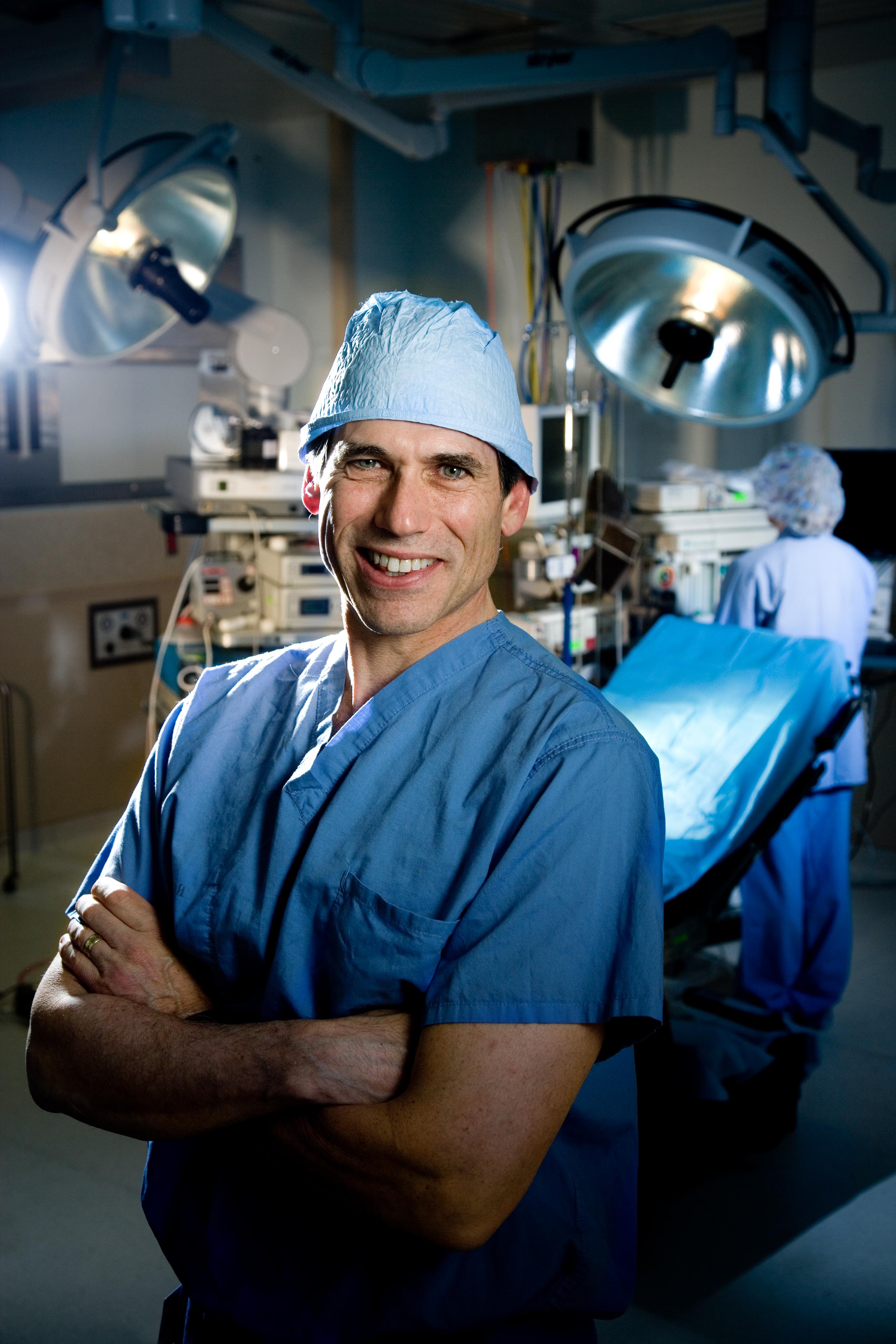 Dr. Philip Bobrow