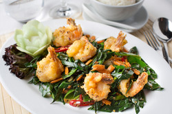 Hot Wok Resturant