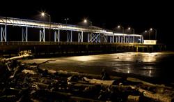 After Dark - Loading Dock