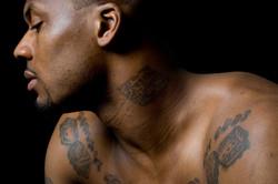 Tattoo - DeShawn Stevenson