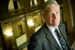 Mark Everson - Politician