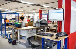 Business Distribution Center