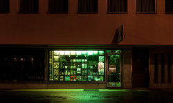 After Dark - Record Store
