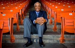 Frank Robinson - Baseball
