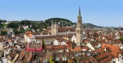 St Gallen Switzerland