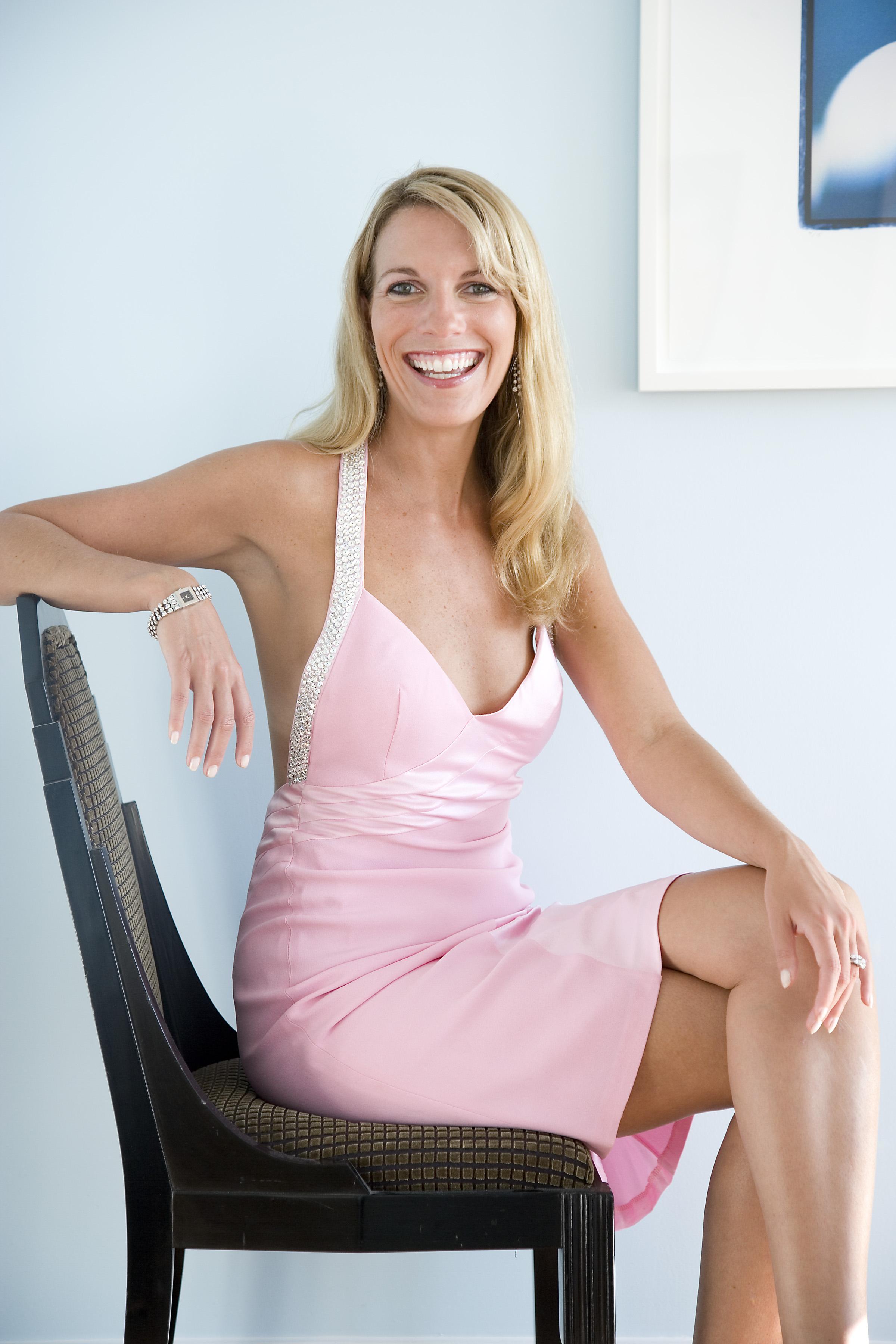 Stephanie Hessler