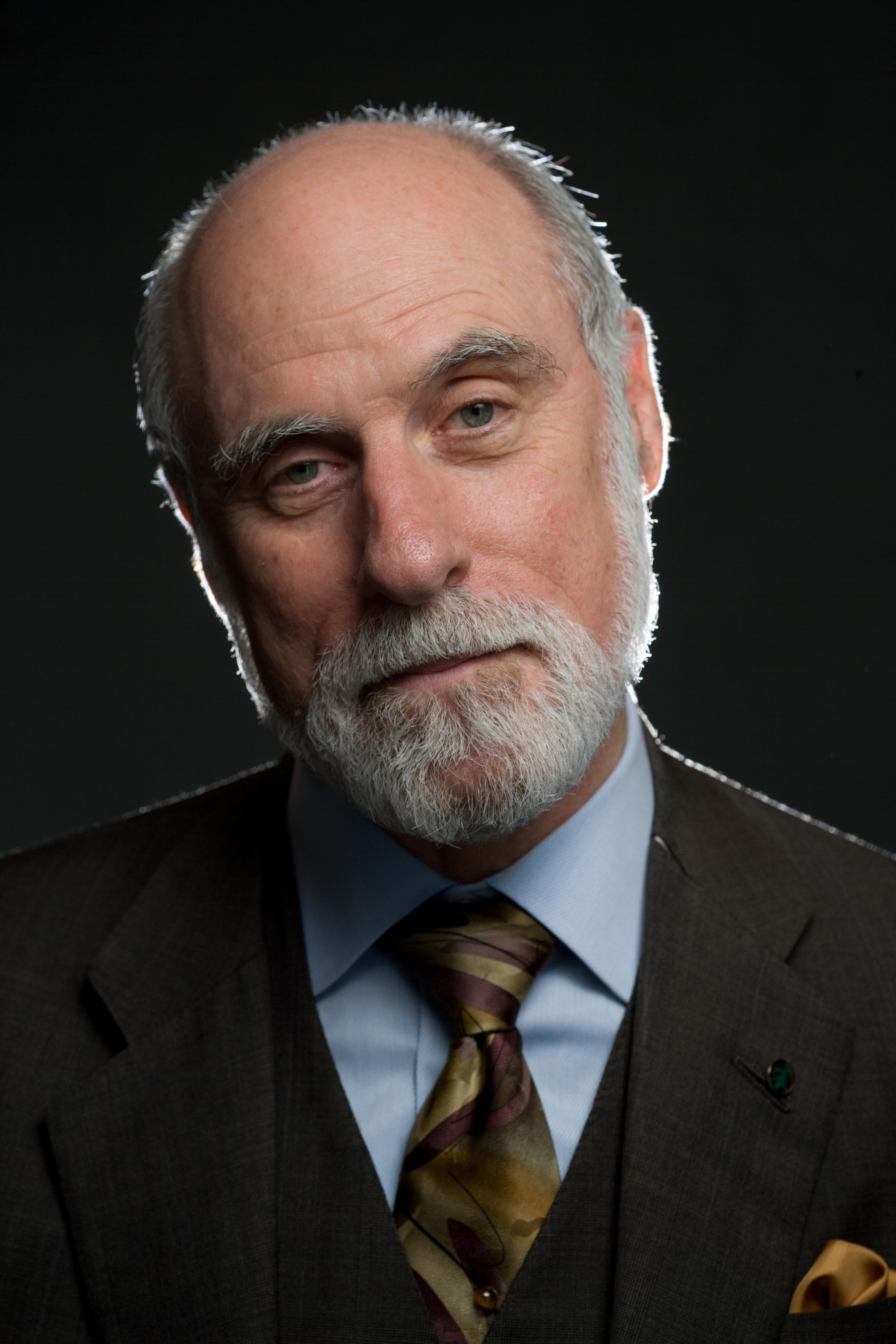 Vint Cerf - Internet Pioneer