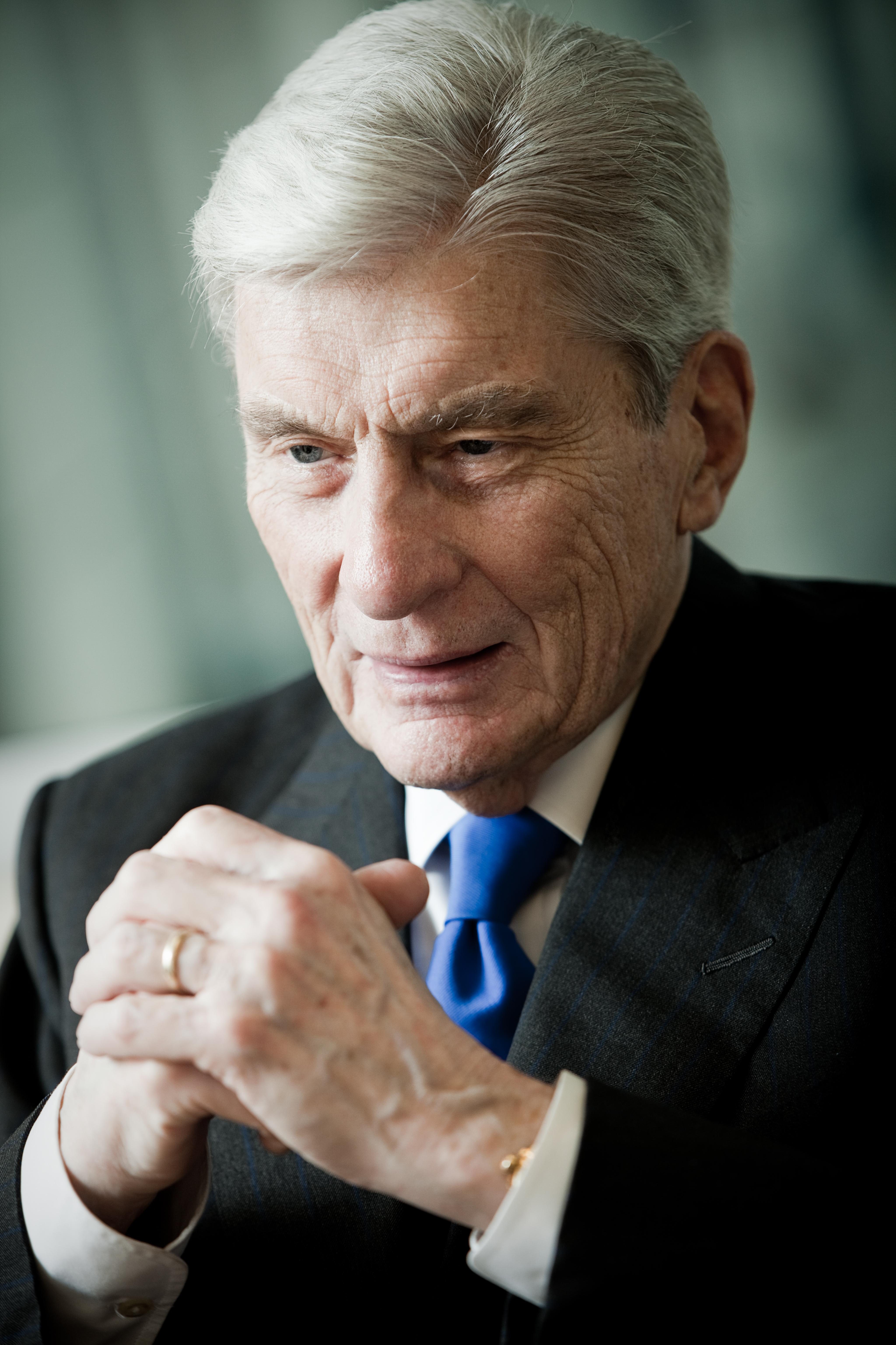 Senator John Warner
