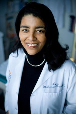 Dr. Lynn McKinley-Grant