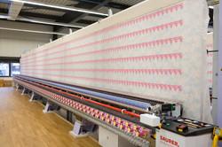 Bischoff Embroidery Machines