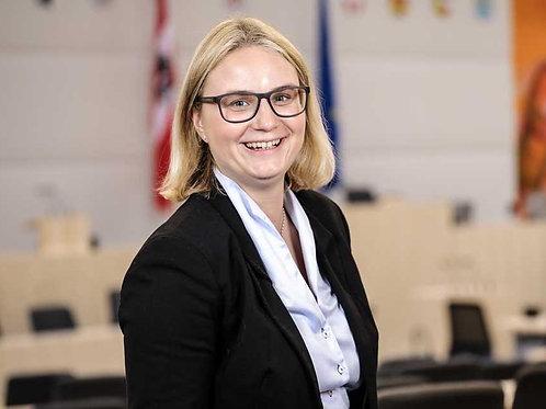 MMsc. Martina Kaufmann