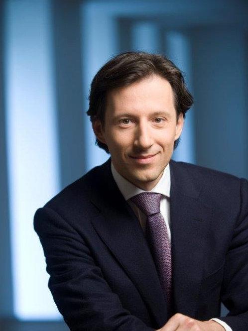 Dr. Gerhard Neubauer