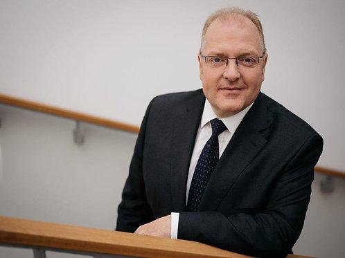 Helmut Bernkopf