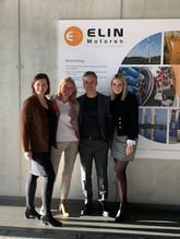 Foto Elin mit Landler, Geiger, Stein, Up