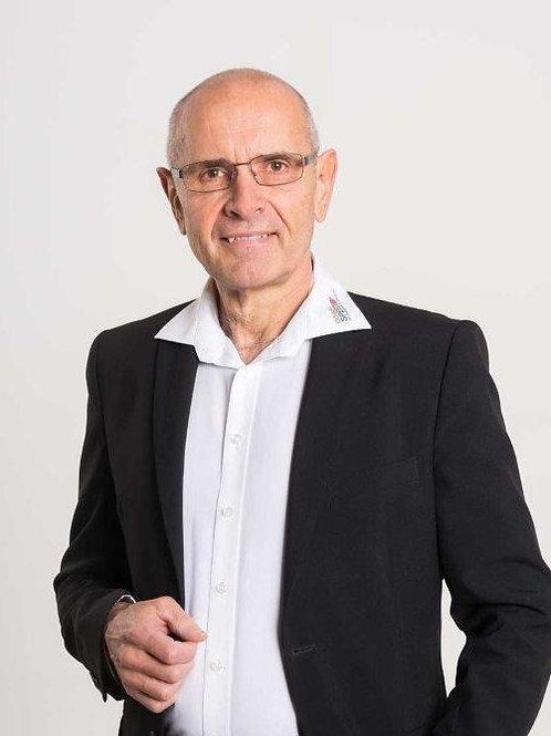 Dr. Manfred Litzlbauer