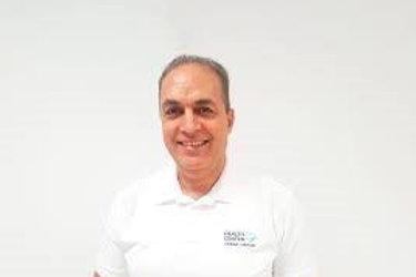 Dr. Behrooz Salehi