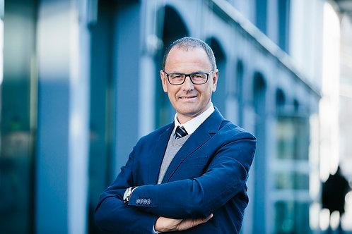 Mag. Dr. Wolfgang Muchitsch
