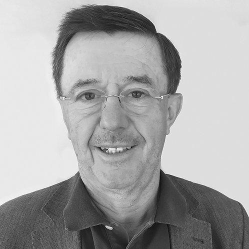 Dr. Kurt Klein
