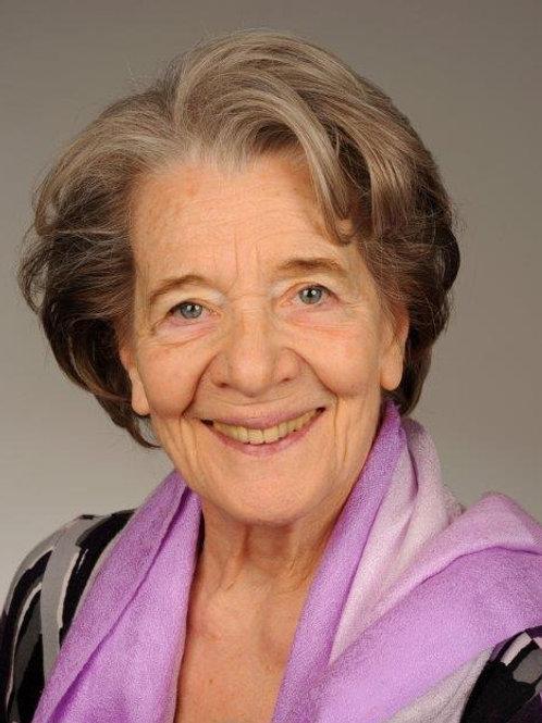 Dr.in Sigrid Reinitzer