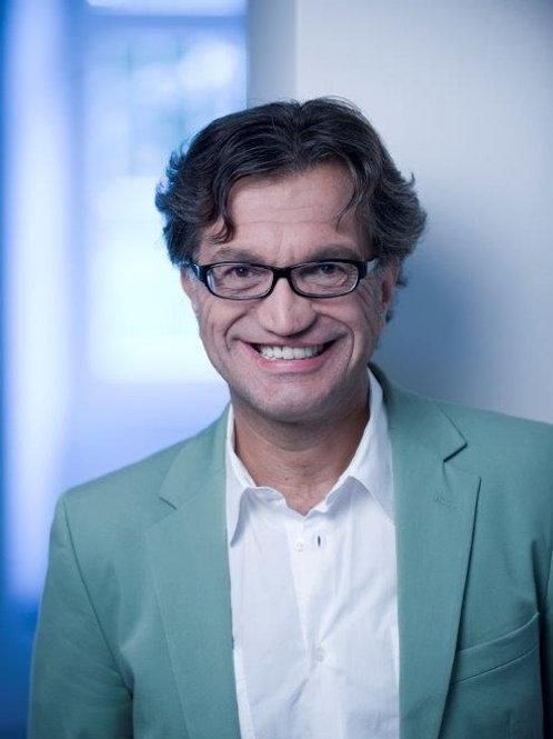 Mag. Dieter Weber